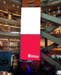 sewa media Videotron / LED LED Forum MKG B KOTA JAKARTA UTARA Mall