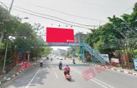 sewa media Billboard Billboard Jl. Setia Budi - Kota Semarang B KOTA SEMARANG Street