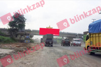 sewa media Billboard Billboard BDLSHBB08 - Kota Bandar Lampung KOTA BANDAR LAMPUNG Street