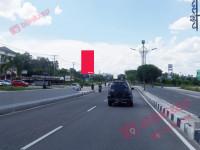 Billboard Jl. Soekarno Hatta Depan Transmart Carrefour Pekanbaru - Pekanbaru, Riau, Indonesia