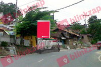 sewa media Billboard BDLTWHL02 - B KOTA BANDAR LAMPUNG Street