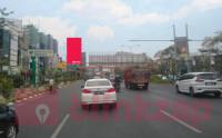 Billboard Jl.Ahmad Yani (Perempatan Kayuringin)