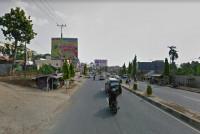 sewa media Billboard JMB107 KOTA JAMBI Street