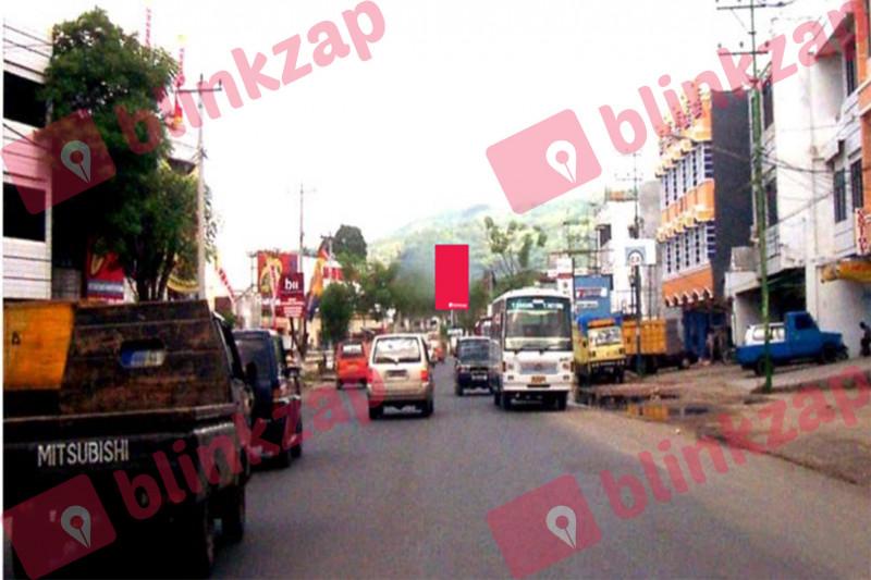 Sewa Billboard - Baliho BDLYSBL07, Jalan Yos Sudarso - Kota Bandar Lampung - kota bandar lampung
