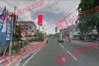 sewa media Billboard Billboard Teuku Umar Denpasar (2) (Bali jaya) KOTA DENPASAR Street