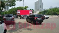 sewa media Videotron / LED Videotron PIK DC510 - PIK, Jakarta Utara KOTA JAKARTA UTARA Street