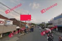 Billboard 4m x 8m Sumedang