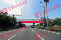 sewa media Billboard JPO Jl Tol CTC Sedyatmo Km 30+000 AX KOTA JAKARTA BARAT Street