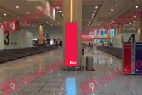 sewa media Digital Signage INAGF/038 KABUPATEN BADUNG Airport