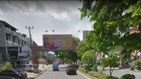 sewa media Billboard Lampung2 -004 KOTA BANDAR LAMPUNG Street
