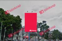 Billboard 4m x 8m Jl. L.L.R.E. Martadinata