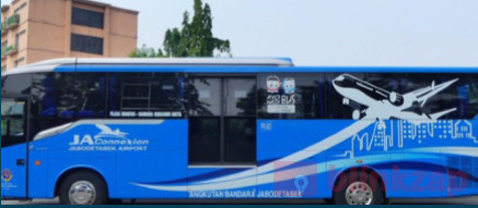 Sewa Vehicle Branding - 509 - Bandara Soekarno Hatta - Mall Taman Anggerk  - kota jakarta barat