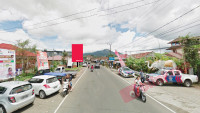 sewa media Billboard Baliho Pasar Tradisional Baturiti B - Tabanan KABUPATEN TABANAN Street