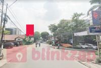 sewa media Billboard Billboard JL. Ampera Raya - Jakarta Selatan KOTA JAKARTA SELATAN Street