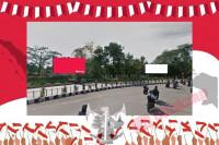 sewa media Videotron / LED Promo Pancasila 5 KOTA PONTIANAK Street