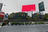 sewa media Billboard DBL-017 KABUPATEN BADUNG Street