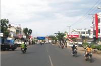 sewa media Billboard BDLPABB07 KOTA BANDAR LAMPUNG Street