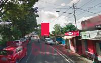 sewa media Billboard Billboard Jl. Sam Ratulangi Tanjung Batu KOTA MANADO Street