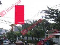 sewa media Billboard Billboard Jl. Sultan Agung ( Don Bosko ) a KOTA SEMARANG Street