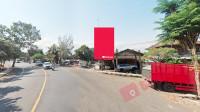 sewa media Billboard Baliho Lapangan Pergung Raya A - Negara  KABUPATEN JEMBRANA Street