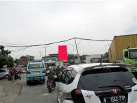 sewa media Billboard BB-JKT-009- Jl. Plumpang Raya KOTA JAKARTA UTARA Building