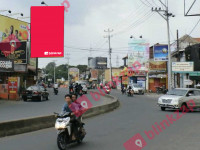 sewa media Billboard Bilboard Jl. Prof Sudarto ( Pertigaan Tirto Agung ) (A) KOTA SEMARANG Street