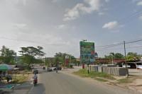sewa media Billboard JMB88 KOTA JAMBI Street