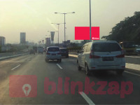 sewa media Billboard Billboard B-14B Tol Sediyatmo KM 24+100 - Kota Jakarta Utara KOTA JAKARTA UTARA Street