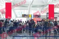 sewa media Banner INDL3/012 KABUPATEN BADUNG Airport