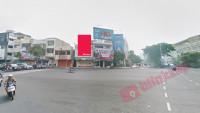 sewa media Billboard Billboard Jl. Gemblongan - Surabaya KOTA SURABAYA Street