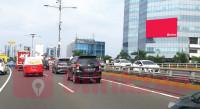 sewa media Videotron / LED LED Korindo Pancoran KOTA JAKARTA SELATAN Street