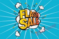 Flash Sale Maret 4