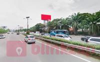 Billboard Jl. Tol Sedyatmo KM 29 + 600 B - Kota Jakarta Barat