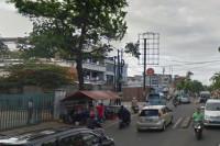 sewa media Billboard JBT-171 KOTA JAKARTA SELATAN Street