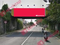 sewa media Billboard Billboard Jl.Raya By Pass Kediri Tabanan (A) KABUPATEN TABANAN Street