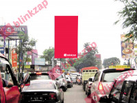 sewa media Billboard BB Jl Raya Serang (Cikupa) KM 14,5 (A) KOTA TANGERANG Street