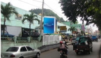 sewa media Billboard BDLTUHL03 KOTA BANDAR LAMPUNG Street