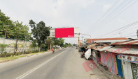 sewa media Billboard Billboard 001 - Jl. Raya Serang KABUPATEN SERANG Street