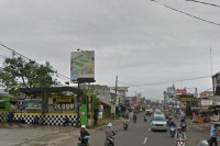sewa media Billboard JTT2-061 KOTA BEKASI Street