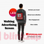 sewa media Services ( Backpack ) LED - Backpack  KOTA JAKARTA SELATAN Other