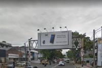 sewa media Billboard BANDUNG 2 -073 KOTA BANDUNG Street