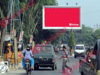 sewa media Billboard Billboard Jalan Zainul Arifin - Stabat, Kabupaten Langkat KABUPATEN LANGKAT Street