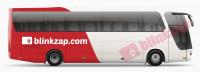 sewa media Vehicle Branding Bus TransJabodetabek JR & JA Connexion Half Body Extra KOTA JAKARTA UTARA Other