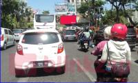 sewa media Videotron / LED Jl.Pemuda No 20  KOTA SURABAYA Street