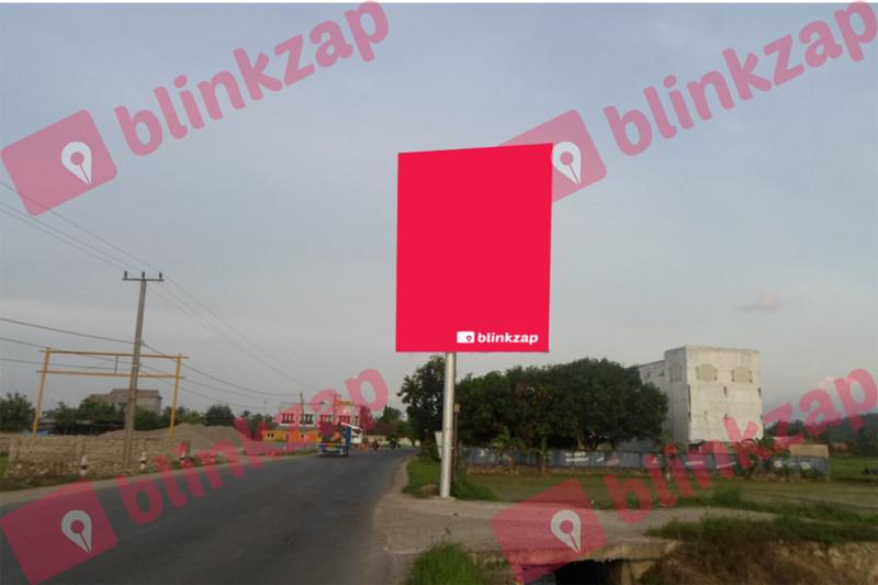 Sewa Billboard - Baliho PSWGGRBL01, Jalan Jenderal Ahmad Yani - Kabupaten Pringsewu - kabupaten pringsewu