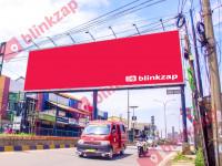 sewa media Billboard Billboard - Jl.Raya Cikarang - Cibarusah, Lippo Cikarang (B) KABUPATEN BEKASI Street
