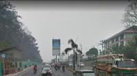 sewa media Billboard PLMG -005 KOTA PALEMBANG Street