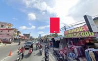 Billboard Jl. MT Haryono A