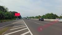 sewa media Billboard Billboard Tol Jagorawi KM 35+300 KABUPATEN BOGOR Street