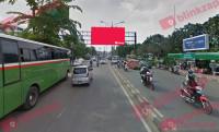 sewa media Billboard Billboard Jl. Ir. H. Juanda Kota Bekasi (Juanda 2) KOTA BEKASI Street